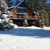 ADIRONDACK CHALET, LOON LAKE IN CHESTERTOWN