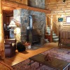 LOG HOME WITH SAGAMORE ISLAND & THE NARROWS VIEWS