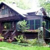 ADIRONDACK CHALET IN EAGLE BAY