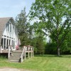 NEW PRICE!  PRIVATE COTTAGE, MEADOW, LAKE VIEW
