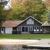LAKEFRONT HOME ON FIRST LAKE