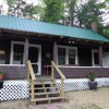 PINE BEAR COTTAGE IN THE ADIRONDACK MOUNTAINS