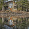 SCHROON LAKEFRONT LODGE