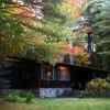 COMFORTABLE VACATION IN WOODS