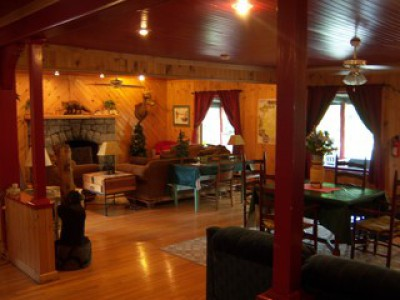INLET GROUP LODGING
