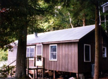 WATER ACCESS, WATERFRONT CAMP