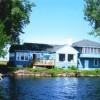 WATERFRONT HOME MONTY'S BAY - LAKE CHAMPLAIN