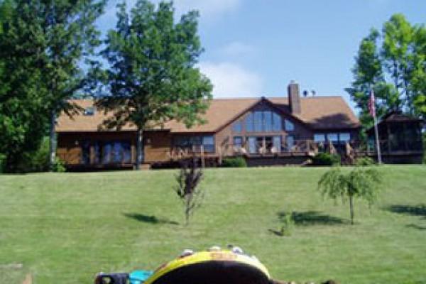Adirondack Vacation Rentals | Adirondack