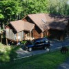 The Moose is private, quiet & close to amenities & fun