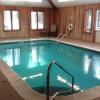 Heated Indoor Pool & Sauna - Pack Your Swim Suits!