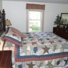 """""""PINE TREE"""" Bedroom #4 (Queen Bed)"""