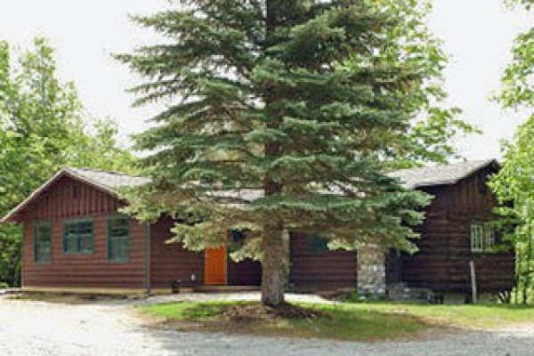 Gulf Brook Lodge