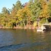 """By the Lake @ Dawn O'Day we frolic, swim,boat & play"""