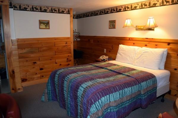 Single Queen Room