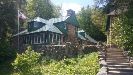 HISTORIC FIELDSTONE LODGE