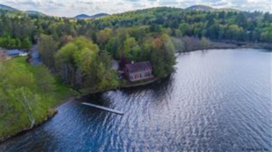 100FT DIRECT LAKEFRONT - STUNNING VIEWS!