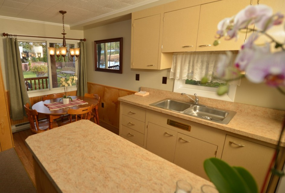 Country Comfort Kitchen