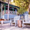 TED's CABIN: Summer Camp for couples & their pets.