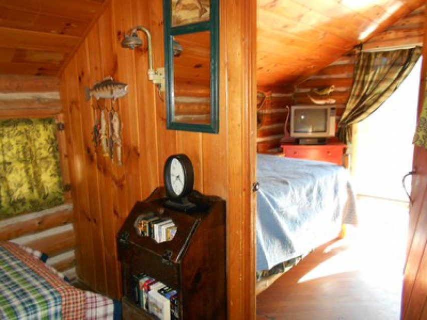 BOAT HOUSE, 2 BEDROOMS