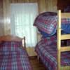 Single bedroom sleeps 3