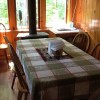 Dining Area with Stove