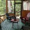 New screened in porch finished Aug 13.