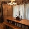 Kitchen , seats 12