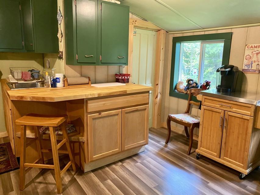 Kitchen 2021