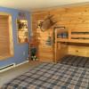The Bunk Room / Second Bedroom