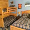 The Bunkroom / Second Bedroom