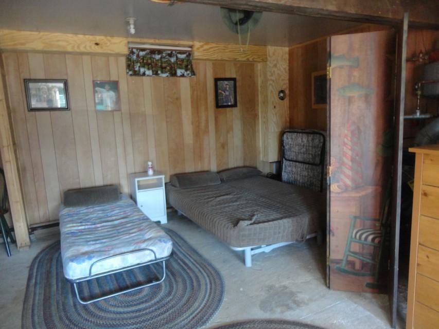 Bedroom 3 Part 1