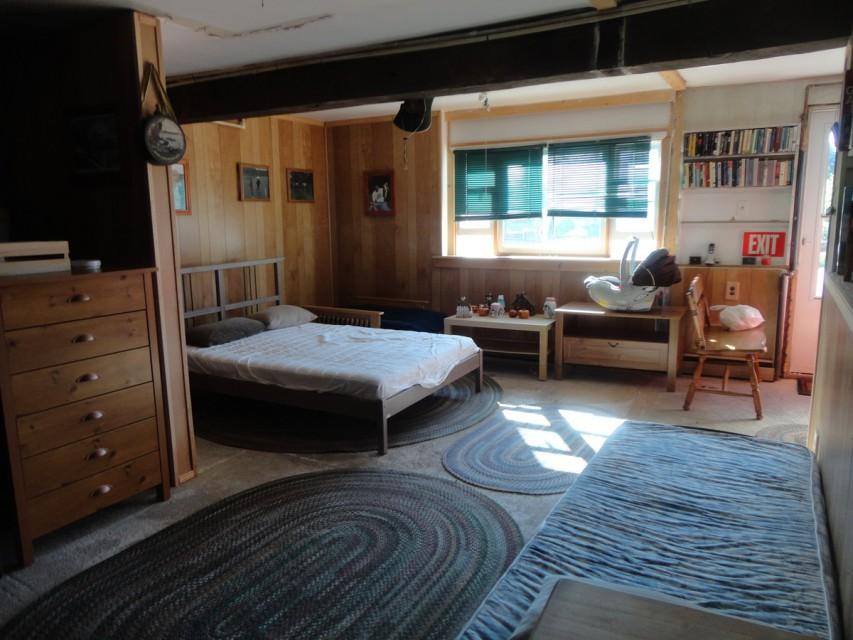 Bedroom 3 Part 2