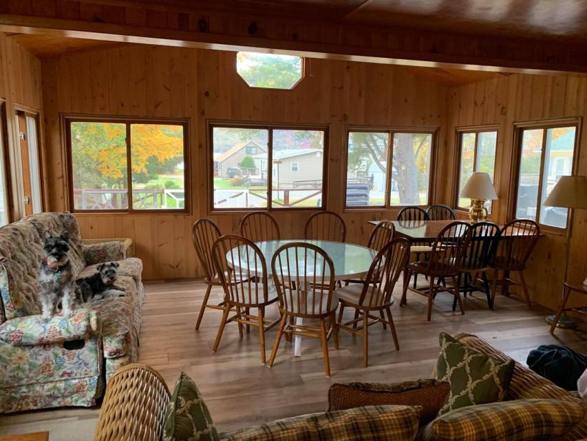 Family Room / Porch