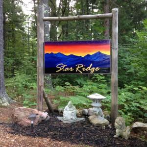 ADIRONDACK STAR RIDGE - HIGH PEAKS & LAKE PLACID