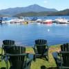 Our beautiful marina: swim, boat, dine!
