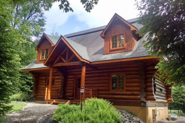 Welcome to Moon Over Moose • Luxury Vacation Home