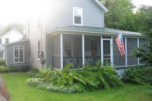 Red Oak Cottage