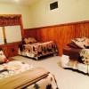 """""""Bunk Room"""" Twin beds"""