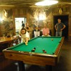 Games night: Pool, Poker & Ping Pong!