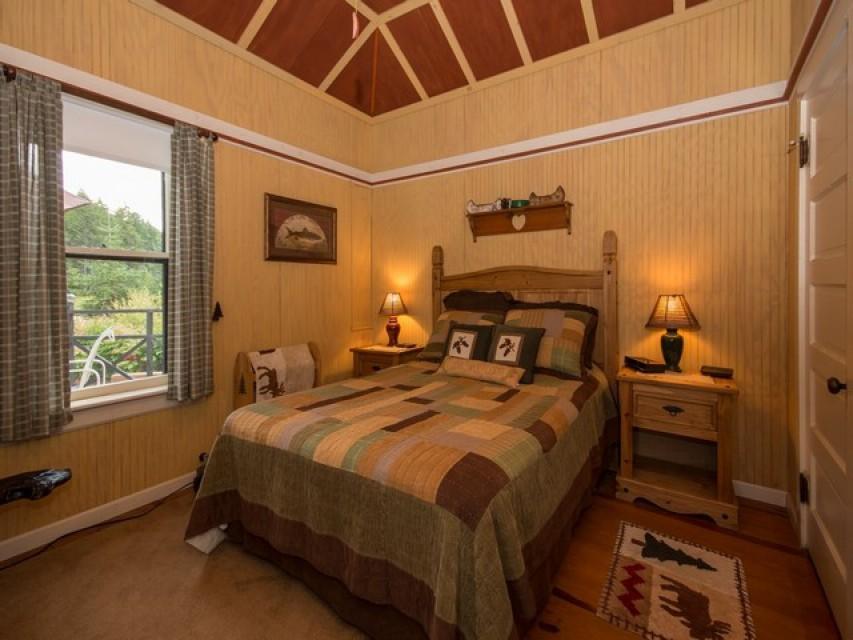 Master Bedroom (Bedrm #1)