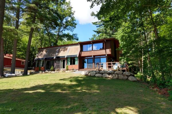 Spring 2018 - #1 Lodge