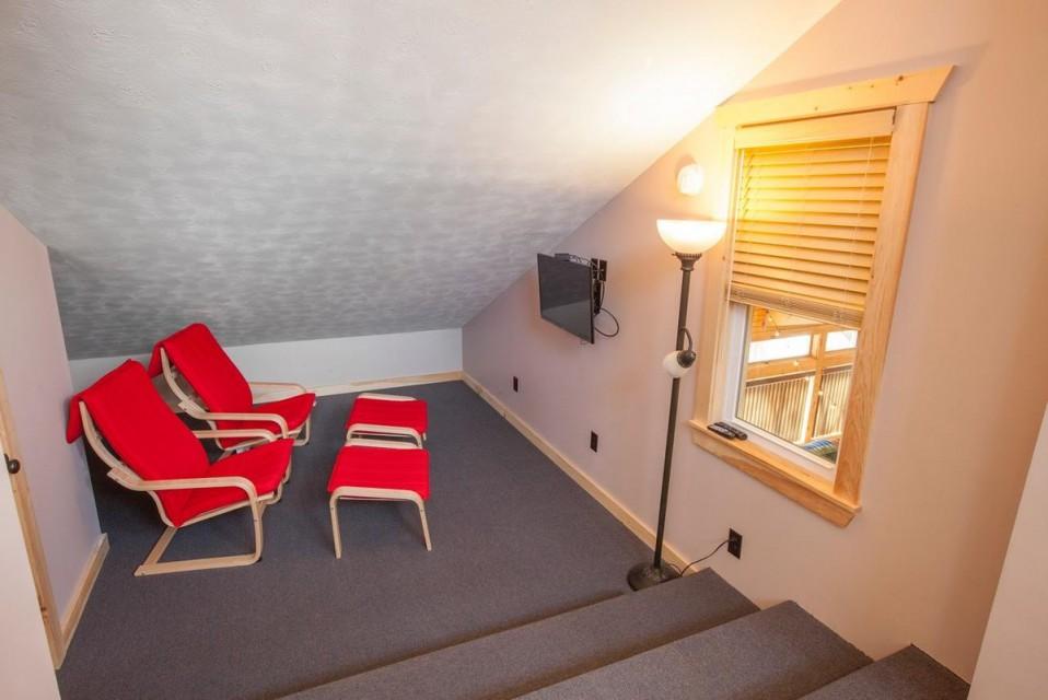 Bonus Room off Loft