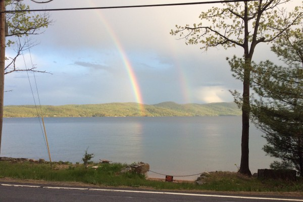 """"""" The Queen Of American Lakes """" Lake George"""