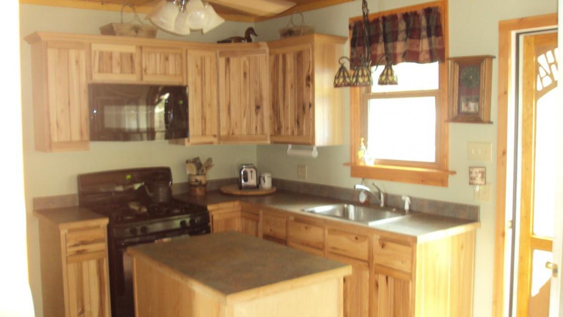 Kitchen-redone in 2009