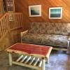 Sunroom with Futon/additional sleeping