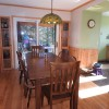 dinning room - can seat up to 12