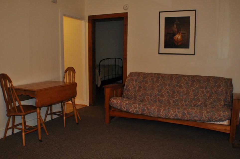 cottage 2&3 - living room