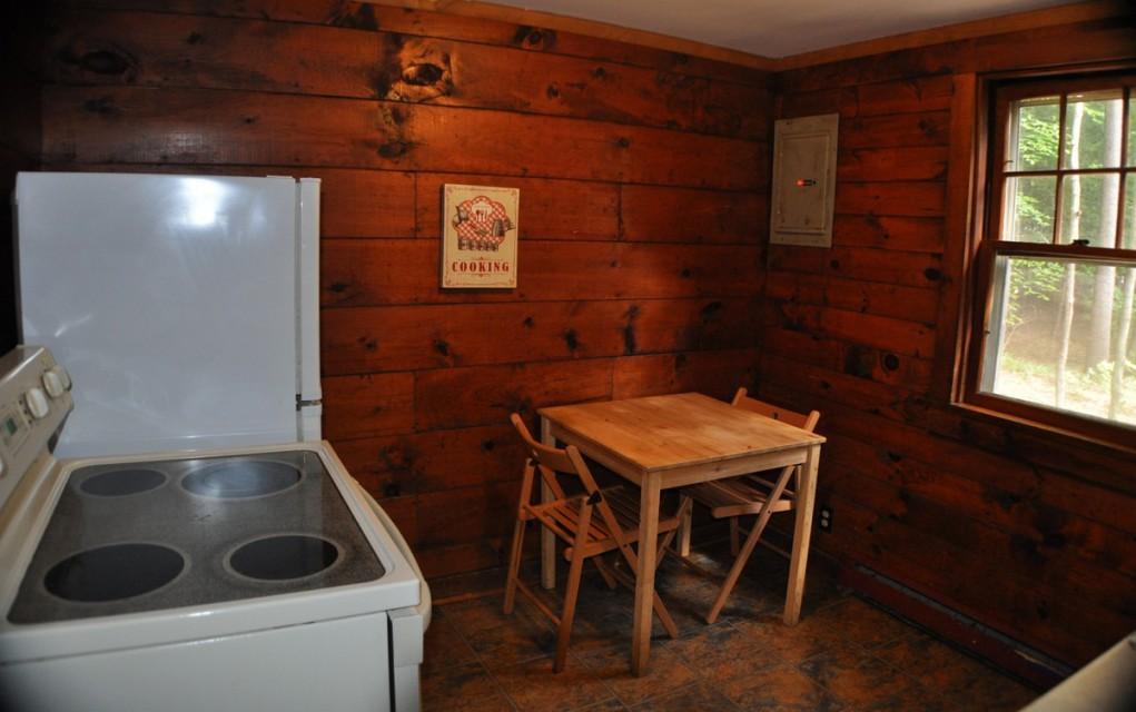 cottage 8/9/10 - kitchen