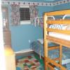 Kids' room (sleeps four)