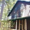 LARGE HISTORIC HOME ON THE SHORE OF LOON LAKE